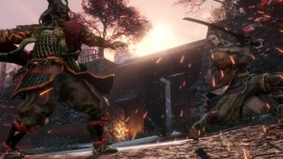 Sekiro: Shadows Die Twice - Gameplay Overview