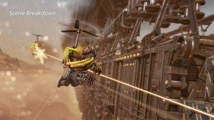 Oddworld: Soulstorm - jak se tvoří filmeček
