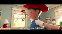 Toy Story 4: Příběh hraček: Trailer 2 (české titulky)