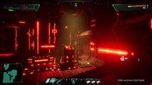 System Shock Remake - Dlouhé záběry z hraní