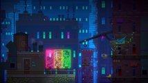 Tales of the Neon Sea - Kyberpunk a kočky