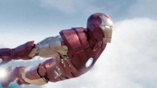 Marvel's Iron Man VR – Oznámení