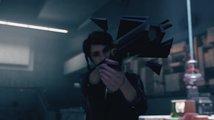 Control - Nové záběry z hraní