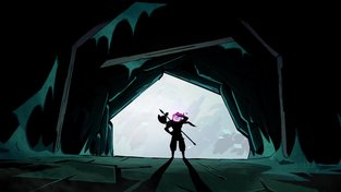 Dead Cells - Rise of the Giant update