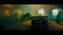 John Wick 3: Oficiální hlavní trailer (české titulky)