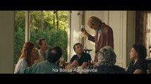 Humorista: Trailer (české titulky)