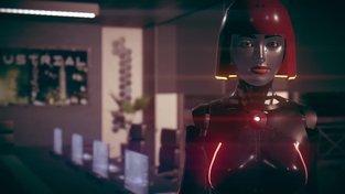 Conglomerate 451 - Oznámení cyberpunkového dungeon crawleru