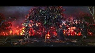 Trials of Fire - oznamovací trailer