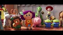Toy Story 4: Příběh hraček: Trailer 3 (český dabing)
