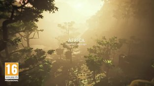 Ancestors: The Humankind Odyssey - Trailer