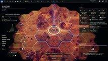 Pax Nova - Záběry z hraní