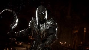 Mortal Kombat 11 – Official Noob Saibot Reveal Trailer