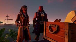 Sea of Thieves - Výroční update