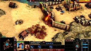 Conan Unconquered - Detailní pohled na hru