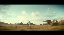 Star Wars: The Rise of Skywalker: Teaser (český dabing)