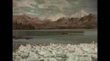 Cesta do pravěku: Trailer (Restaurovaná verze)
