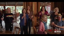 Wine Country: Trailer