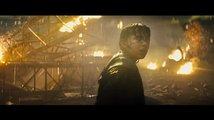 Godzilla II Král monster: Oficiální hlavní trailer (české titulky)