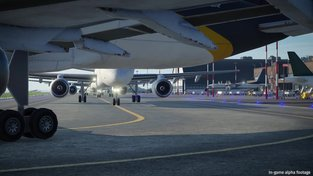 Transport Fever 2 - Announcement Trailer