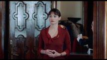 Florencino knihkupectví: trailer