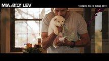 Mia a bílý lev: Upoutávka (český dabing)