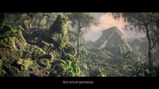 Predator: Hunting Grounds | Reveal Trailer