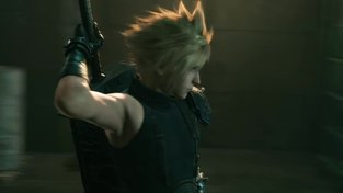 Final Fantasy VII Remake - trailer na State of Play