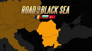 Euro Truck Simulator 2: Road to the Black Sea