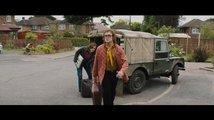 Rocketman (2019): film o filmu - kostýmy (české titulky)