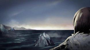 Vambrace: Cold Soul - Příběh ledového města