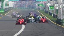 F1 2019 - První trailer