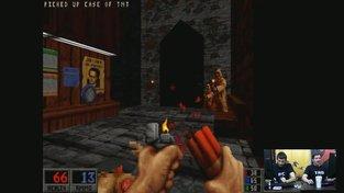 Retro GamesPlay: Blood