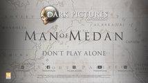 Video ke hře: The Dark Pictures: Man of Medan - Následky