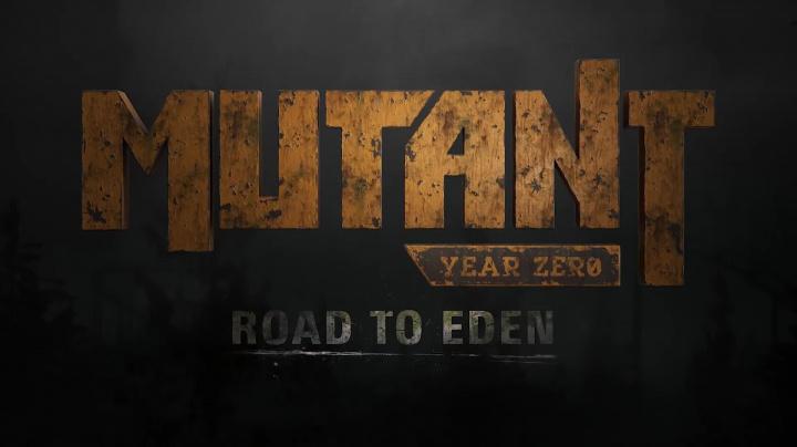 Mutant Year Zero: Road to Eden - Oznámení Switch verze