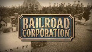 Railroad Corporation - Early Access Trailer