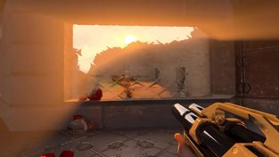 Quake II RTX - Official Announce Trailer