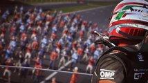 Assetto Corsa Competizione - Launch Trailer