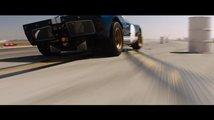 Le Mans '66 - trailer (české titulky)