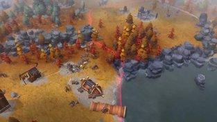 Northgard - Strategie pro konzole