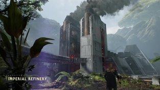 Star Wars Jedi: Fallen Order – EA PLAY 2019