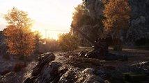 Battlefield V - nová mapa Marita