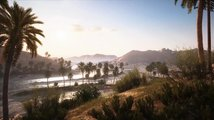 Battlefield V - nová mapa Al Sundan