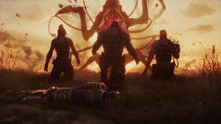 Gears 5 - E3 2019 - Escape Announce