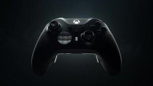 Xbox Elite Wireless Controller Series 2 - E3 2019 - Oznámení