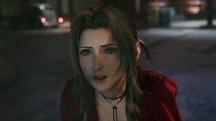 Final Fantasy VII Remake - trailer s datem vydání