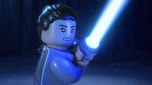 LEGO Star Wars: The Skywalker Saga - Odhalení