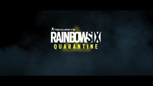 Rainbow Six Quarantine - E3 2019 Teaser Trailer