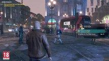 Watch Dogs Legion - E3 2019 ukázka hratelnosti