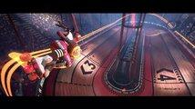 Roller Champions - E3 2019 odhalení hry