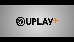 Ubisoft Uplay+ - Oznámení předplatného